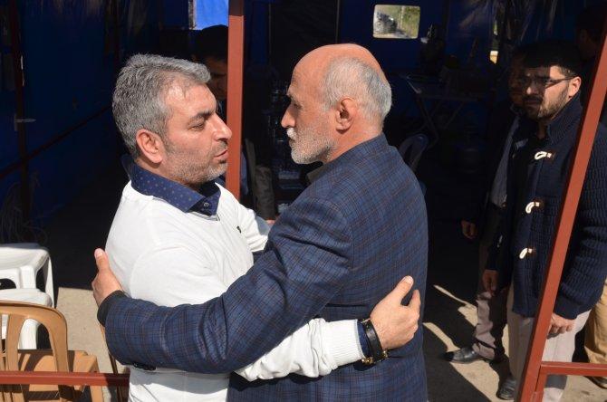 Bitlisli şehit babası: Bu Kürt Türk davası değil