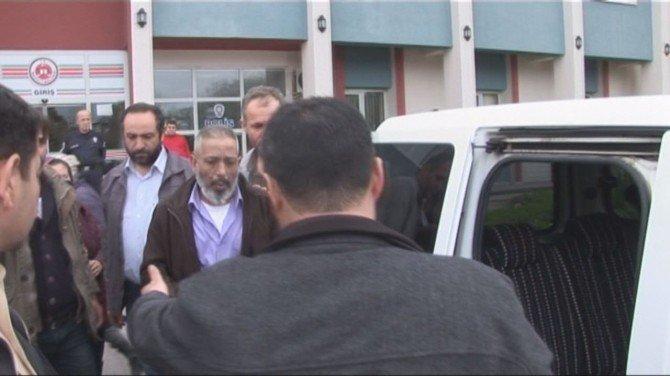 Aydın'da 4 Aydır Aranan Firari Zanlı Yakalandı