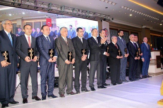 GTO'dan 41. Yıl Gurur Ödülleri