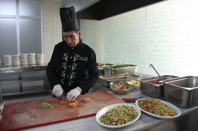 Gaziantep'in Gastronomi Atağı Devam Ediyor