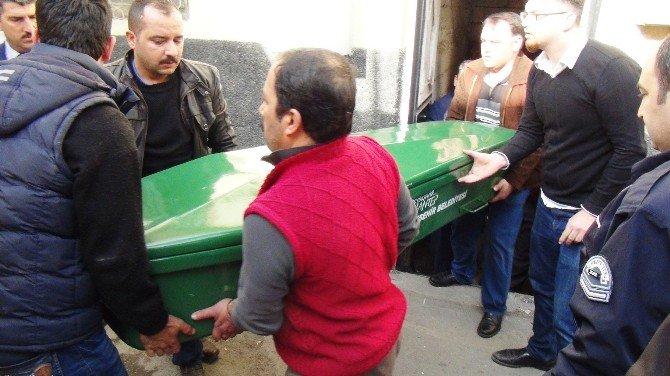 Gaziantep'te Karbonmonoksit Zehirlenmesi: 1 Ölü