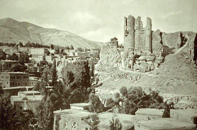 Geçmişten Günümüze Bitlis'in Tarihi Ve Tarihçesi
