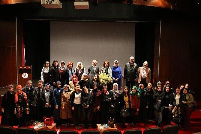 Seramikçi Gözüyle Türk Çini Sanatı Paneli
