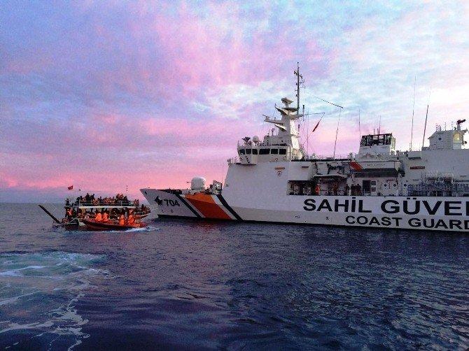 Ege Denizinde Sığınmacılarla İlgili Korkunç Rakam