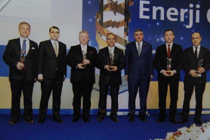 Enerji Ödülü, İnönü Üniversitesine Verildi