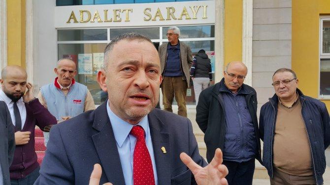 İstanbul Baro Başkanı Kocasakal: Valiler devletin valisidir, iktidarın değil