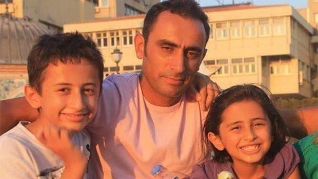 6 Ay Komada Kalan Anıl, Kız Kardeşinin Yanına Defnedildi