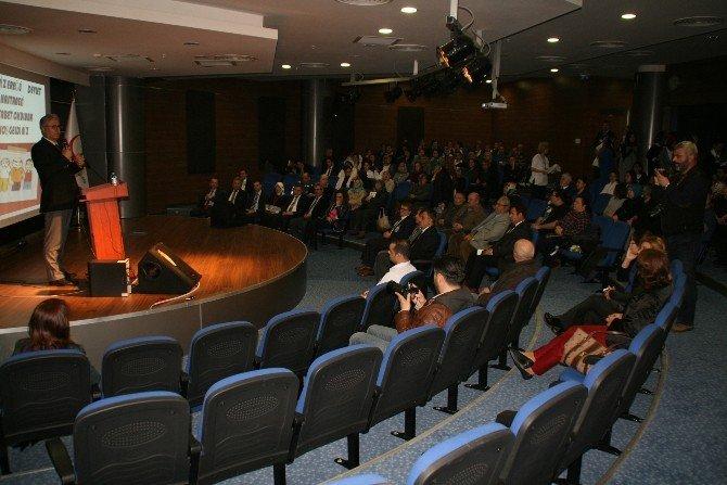 Devlet Hastanesi'nde Diyabet Ve Menapoz Okulu Açıldı