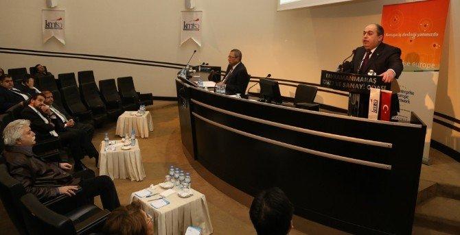 Kmtso Meclis Toplantısı