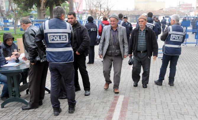 Soma ceza davasının altıncı duruşmasının yedinci celsesi başladı