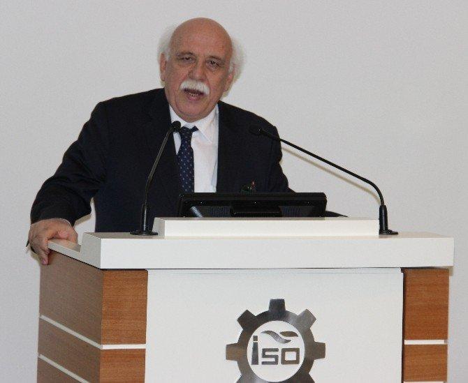 """Milli Eğitim Bakanı Avcı: """"Teknolojinin Eğitim Sistemine Girmesi İle Otorite Anlayışı Da Değişti"""""""