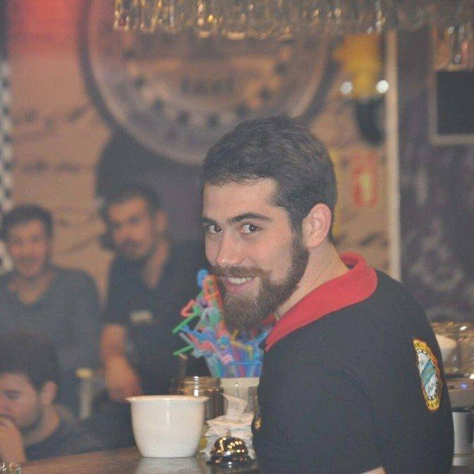 Milli Karateci Mehmet Burnaz Son Yolculuğuna Uğurlandı