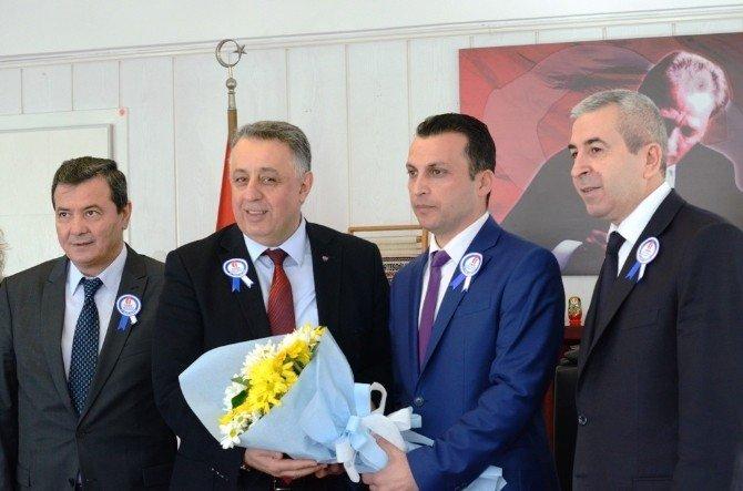 Ödemiş'te Vergi Haftası Kutlamaları