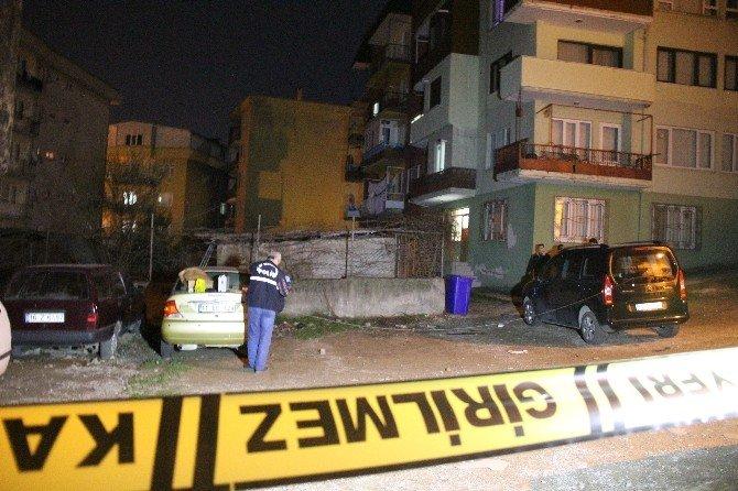 Bursa'da Sokak Ortasında Kanlı İnfaz
