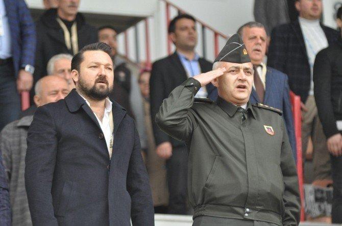 Bodrumspor Orhangazispor'u Deplasmanından 3 Puan İle Dönüyor