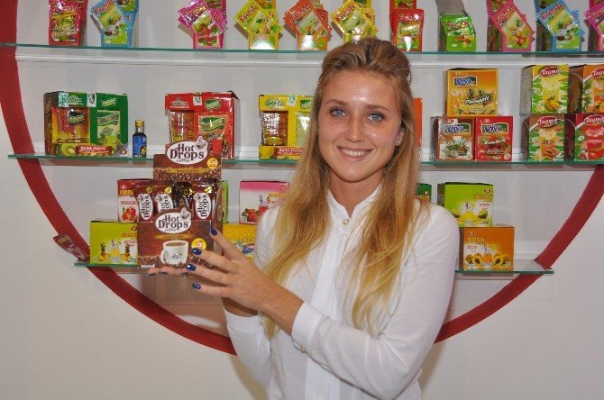Ortadoğu Ve Afrika Ülkelerinin Favorisi Akanlar Çikolata