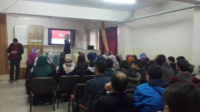 Safranbolu 'Da 'Zaman Ve Stres Yönetimi' Konferansları