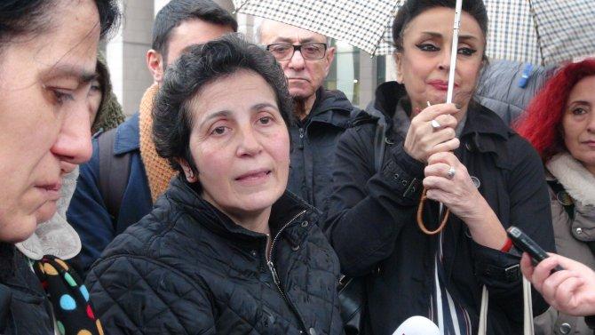 Maritsa Küçük cinayetinde müebbet hapis