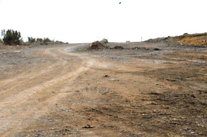 Büyükşehir Atakum'un Yol Ağını Yeniliyor