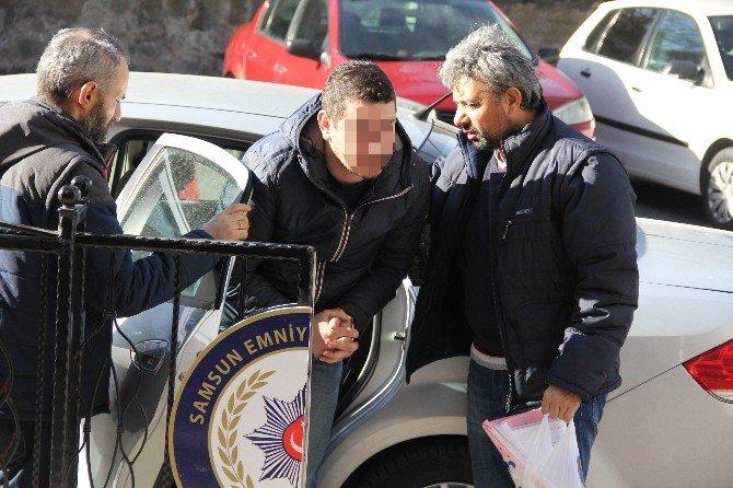 Samsun'da Suç Örgütüne Yönelik Operasyon: 20 Gözaltı