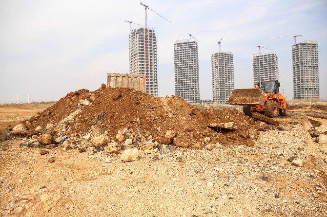 Şehitkamil, Görüntü Kirliliğini Ortadan Kaldırıyor