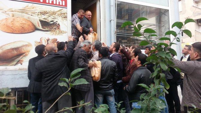 Cizre'de çatışmalar biteli 13 gün oldu, yasak hala devam ediyor