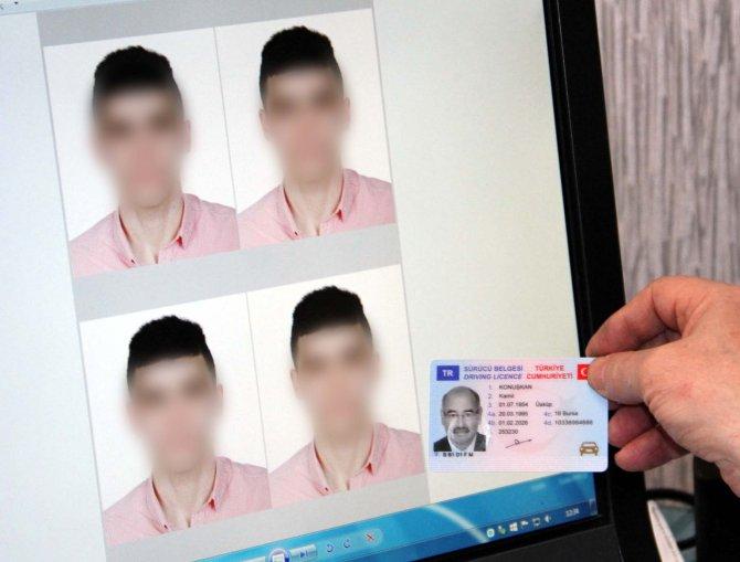 Cipli ehliyetlerde en büyük sorun biyometrik fotoğrafta yaşanıyor