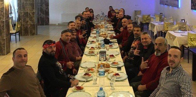 Türk Chopper Artık Salihli'de