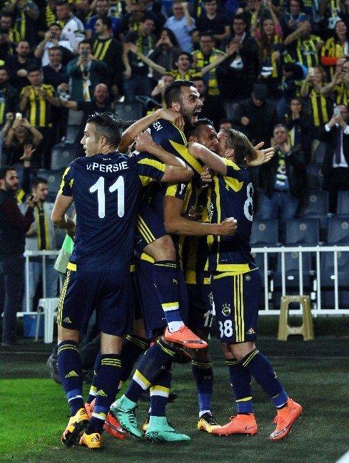 Fenerbahçe Son 16 Aşkına