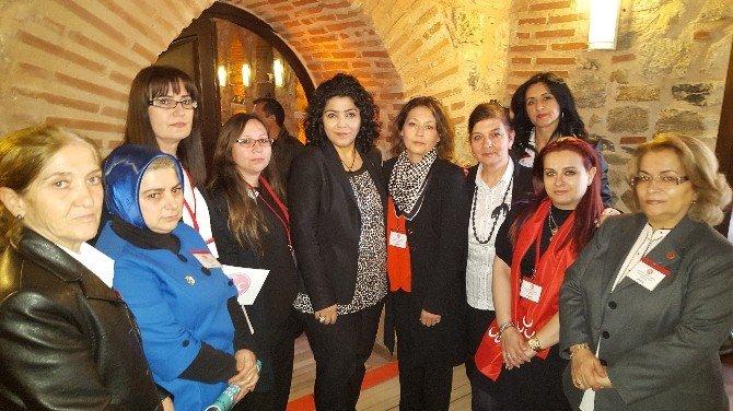 MHP Bursa Kadın Kolları Uyuşturucuyla Mücadelede Kararlı