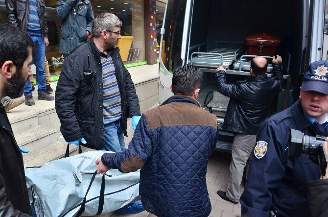 Zonguldak'ta Vahşet