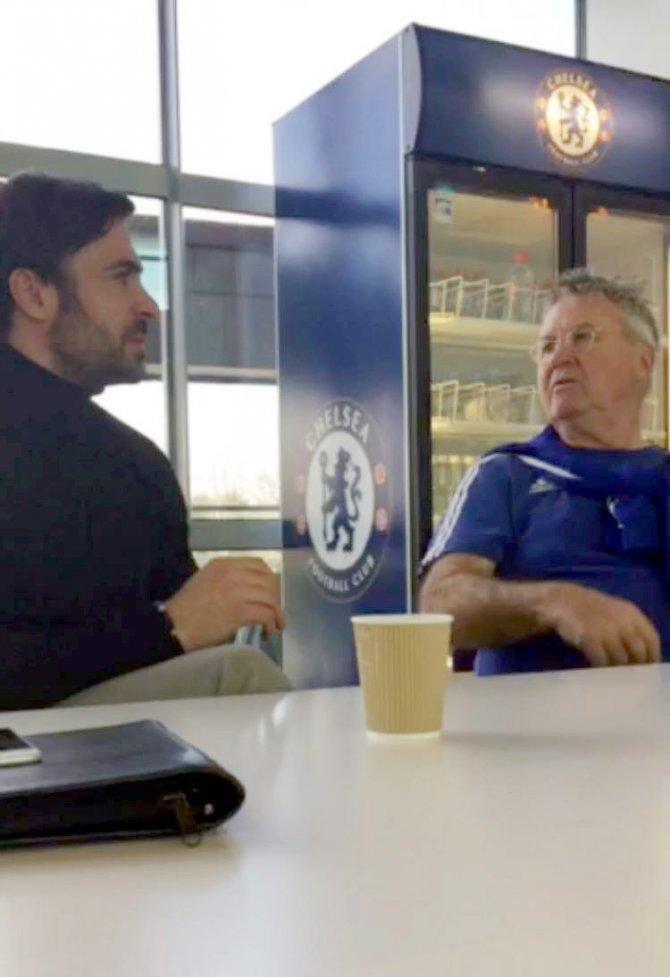 Bursasporlu Ömer Erdoğan Chelsea'de