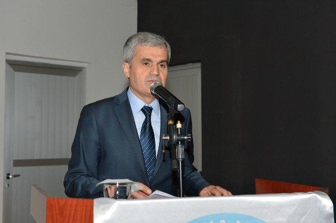"""Adana'da """"Aday Öğretmen Yetiştirme Süreci Danışman Öğretmen Eğitimi Semineri"""""""