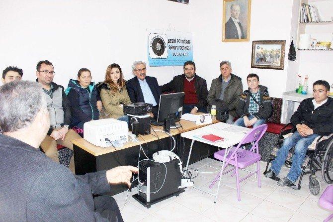 Befsad 1. Olağan Üstü Genel Kurul Toplantısı Yapıldı