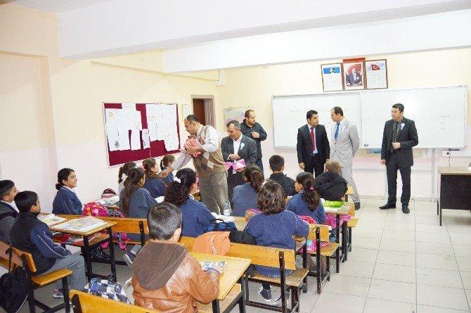 Besni'de Vergi Haftası Kutlamaları Çeşitli Etkinliklerle Başladı