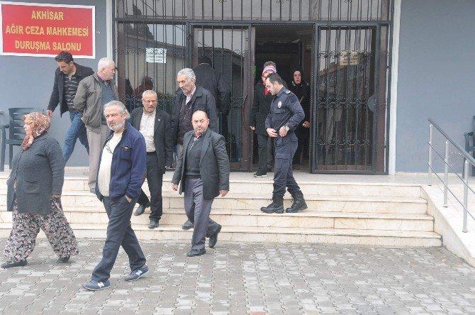 Soma Davası 26 Şubat!a Ertelendi