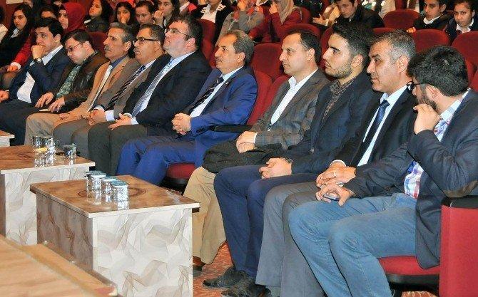 Avukat Muharrem Balcı'nın Söyleşisine Yoğun İlgi