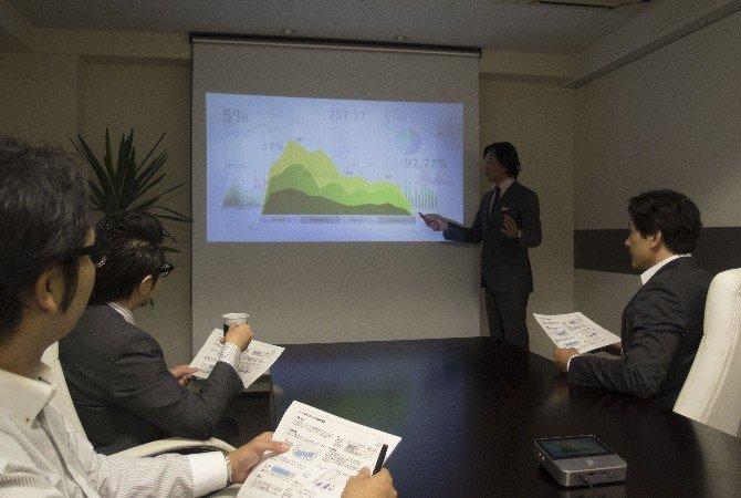 Zte Akıllı Projektörü Spro 2'yi Turkcell'le Satışa Sunuyor