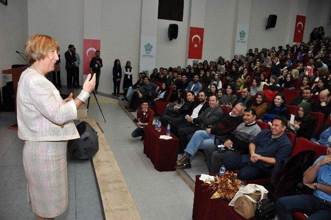 NEÜ Sosyal Eğitim Ve Saygı Topluluğundan Anlamlı Program