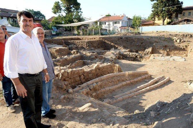 Bursa'ya Açık Hava Müzesi Geliyor