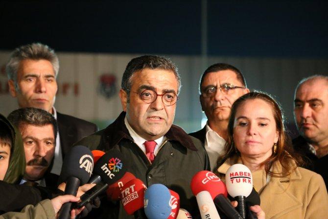 Aslı Gül: Anayasa Mahkemesi Türkiye'nin itibarını kurtardı