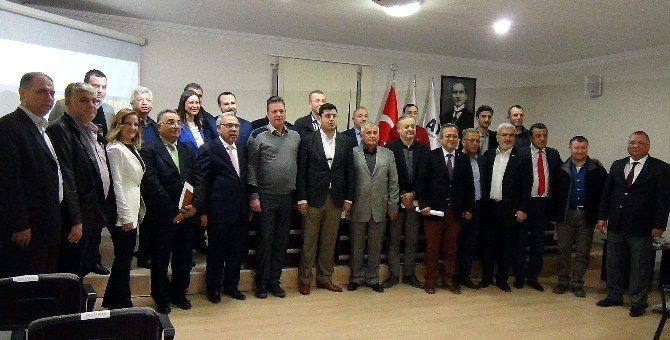 Aydın'a 'Gıda Serbest Bölgesi' Kazandırılıyor