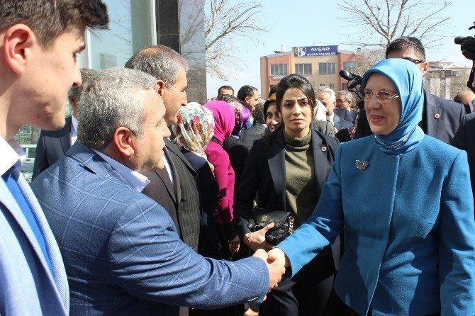 Bakan Ramazanoğlu'dan 'Cansel' Açıklaması
