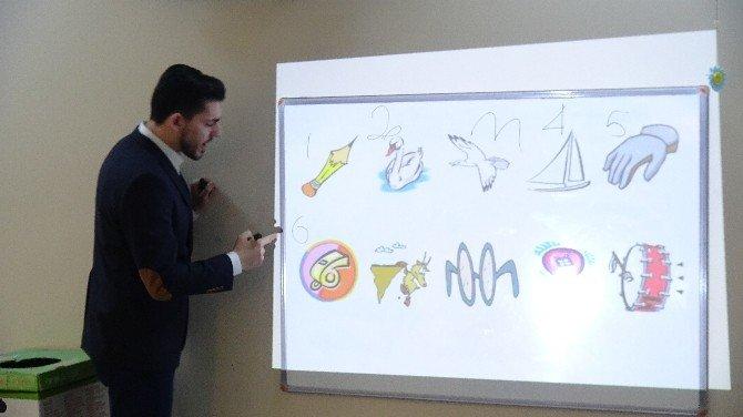 Kolay Öğrenme Teknikleriyle Öğrenciler Hem Eğlendi, Hem Öğrendi