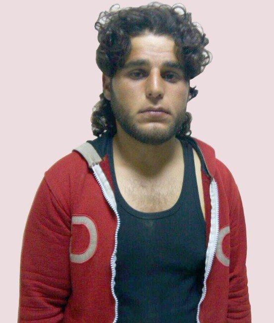 Suriyelilerin Alkol Kavgası: 1 Ölü, 1 Yaralı