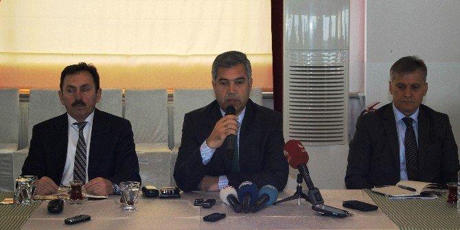 Göçmenler Artık Çanakkale'yi Geçemiyor