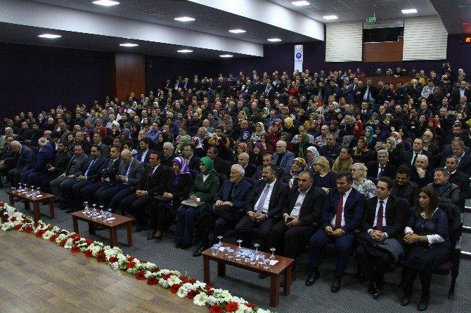 """Yeni Anayasa Yolunda 7-28 Şubat Süreci"" Konferansı"