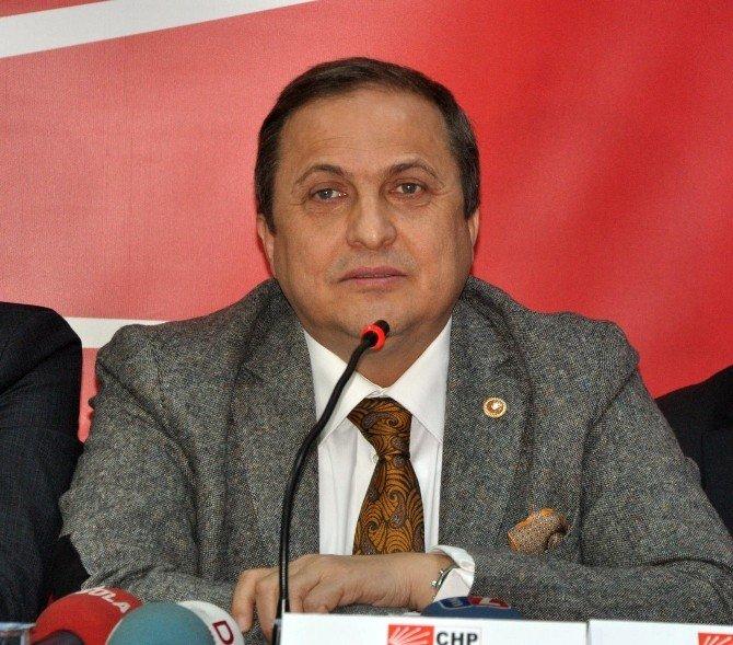 """CHP Genel Başkan Yardımcısından HDP'li Vekile """"Taziye Ziyareti"""" Tepkisi"""