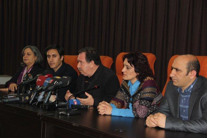 Hatip Dicle: Bu savaşta hayatını kaybedenlerin sorumlusu AKP'dir