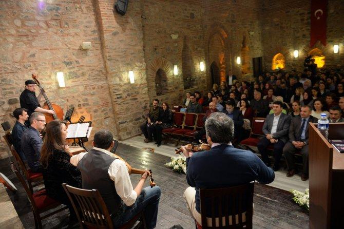 Oxford Makam'dan Bursa'da muhteşem konser